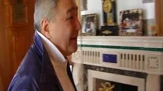 Алимжан Тохтахунов  Жизнь удалась