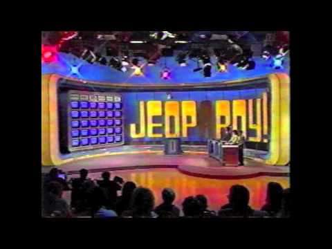 Jeopardy! Think Music (1964-1975; 1984-1997)