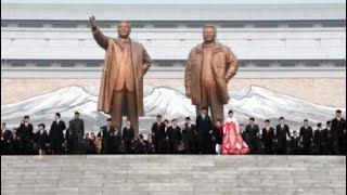 Правила выживания в КНДР: даже тень от солнца на лике вождя — незаконна