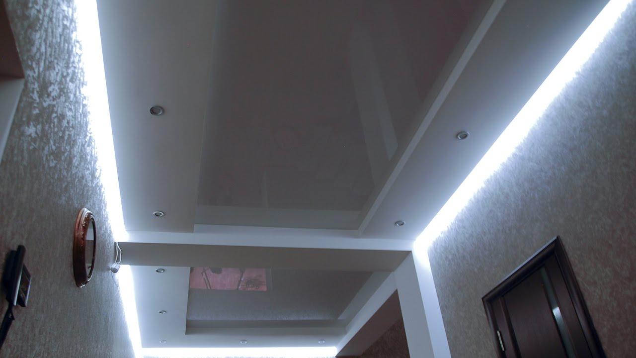 Гипсокартон монтаж своими руками потолок фото 370