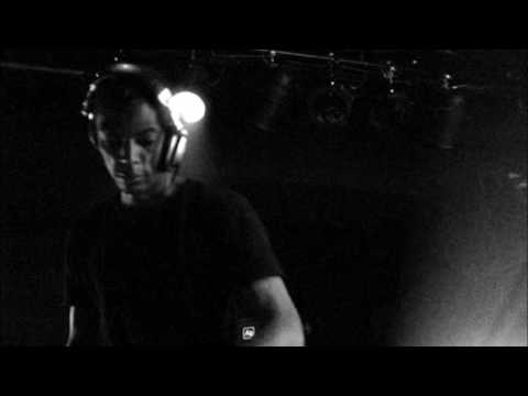 Jeff Mills – Inner Synthesis