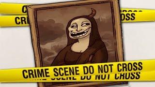 TROLLA LISA | Trollface Quest 3