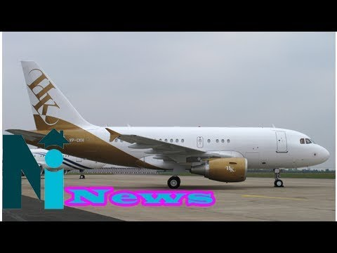 Nigeria: govt approves quits aviation as private jet terminal