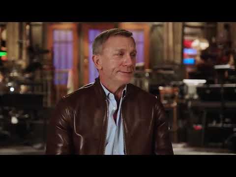 Daniel Craig Bailando Kulikitaka