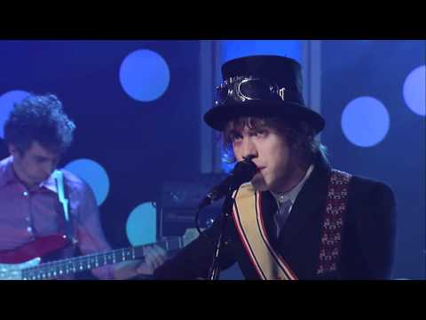 Congratulations - MGMT live
