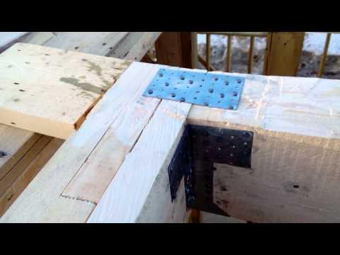 лари хон-очень эффективный плотник