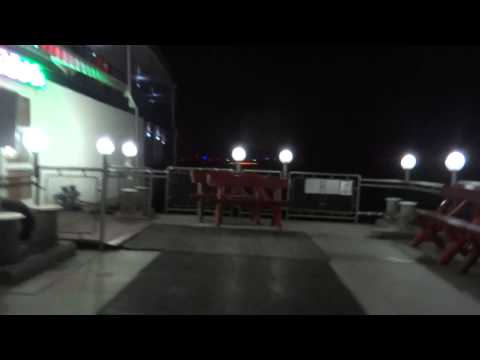 REVIEW Aquamarina boat hotel budapest