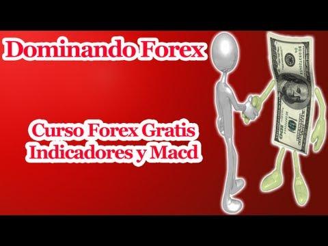 """uso-de-indicadores-forex-y-macd-""""forex-indicators""""-(online-forex-trading)"""