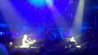 PIANO MAN LIVE- Billy Joel- Elton John Live @ Kohl Center 5/7