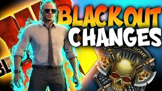 Blackout Battle Royale Big Changes Coming! More Levels, Map Updates, & Camos