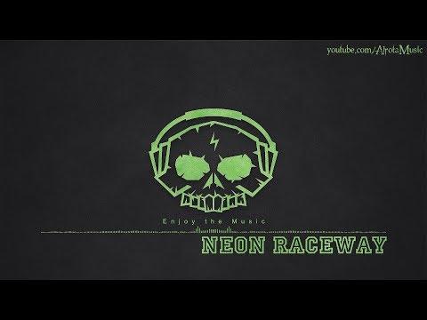 Neon Raceway by Elfl - [Instrumental 1980s Pop Music]