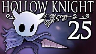 Hollow Knight - #25 - Xero & The Elegant Key