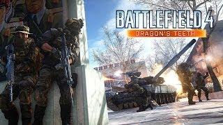 Battlefield 4 - Dragon