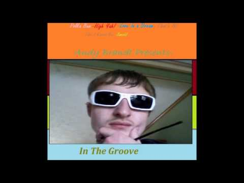 In The Groove Album, 2014 Stereo Remaster