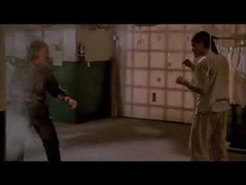 Al Leong vs. Brandon Lee (Rapid Fire)