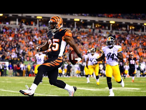 Bengals Best Moments Of The Decade (2010-2020)