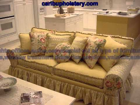Auto Upholstery Furniture Repair Upholsteryfabrics All Fort