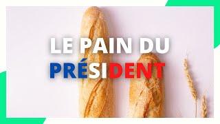 Meilleure baguette de Paris : un pain présidentiel !