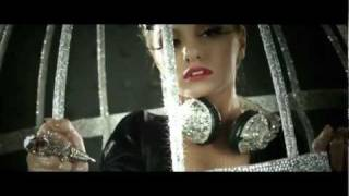 Смотреть клип Alexandra Stan Feat Carlprit - Million