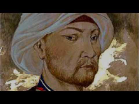 Крымский хан Девлет I Гирей  (рассказывает историк Наталия Басовская)