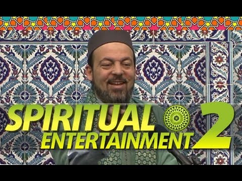 Spiritual Entertainment (Part 2)