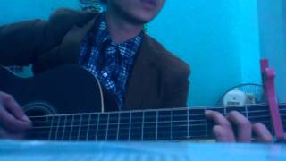 Hãy yêu anh như anh đã yêu em - Guitar cover