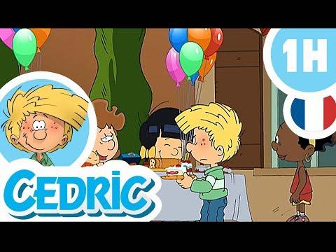 CEDRIC - 1 Heure - Compilation #10