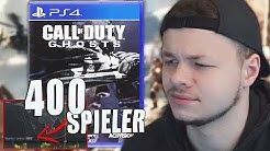 Call of Duty: Ghosts in 2019! 6 Jahre später.