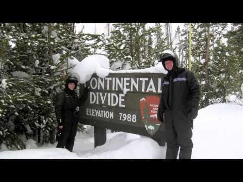 CMK80: Jackson Hole & Yellowstone