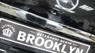 Mercedes Benz GL350(Нанесение нанокерамической защиты от CeramicPro. Было произведено: -Восстановительная полировка -Нанесение..., 2016-11-09T11:57:38.000Z)