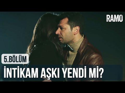 İntikam Aşkı Yendi Mi? | #Rambel | Ramo 5. Bölüm