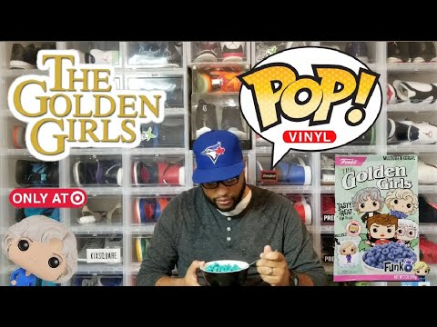 AJ - You Can Now Buy Golden Girls Cereal