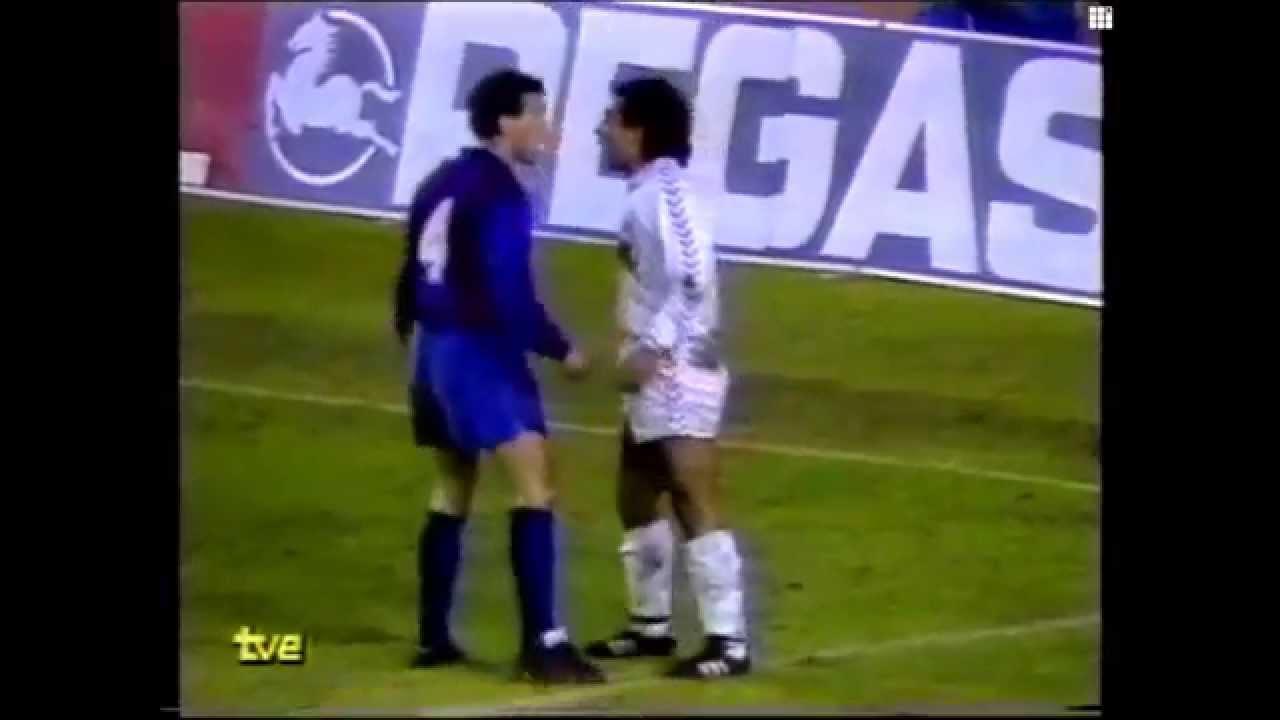 Hugo Sánchez Mexico S Greatest Real Madrid Goals Youtube