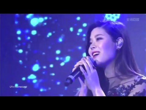 160112 린 (LYn) - My Destiny [FCC 2016 In Shanghai]