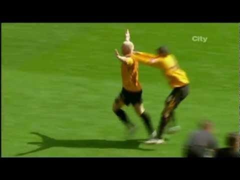 On this day in 2008, Dean Windass fired his boyhood club Hull City in to the Premier League