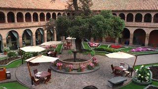 Luxury Hotel in Cusco, Belmond Hotel Monasterio