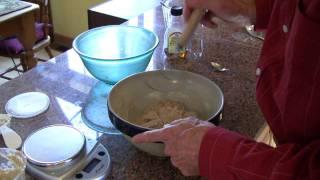 Breadtopia Spelt Bread Recipe - Part 1