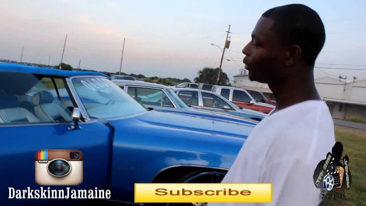 504 Whips Louisiana Whips Club Car Part 1 Youtube