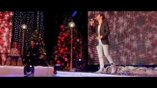 Alexandros Tsopozidis - Male Male (Новогодний огонек 9 Волна)