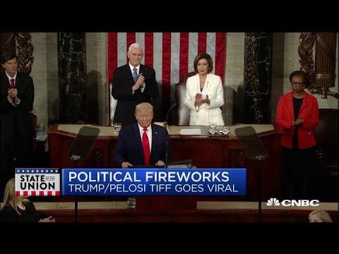 President Donald Trump's 2020 State of the Union address recap