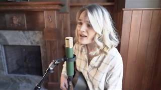 Jessica Willis Fisher - October First (Acoustic Video)