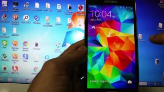 Galaxy S5 (SM-G906S) Multi-Languages on Official Firmware 6.0.1 (Marshmallow)