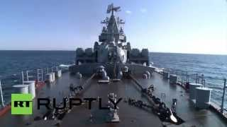 Syria: Black Sea Fleet