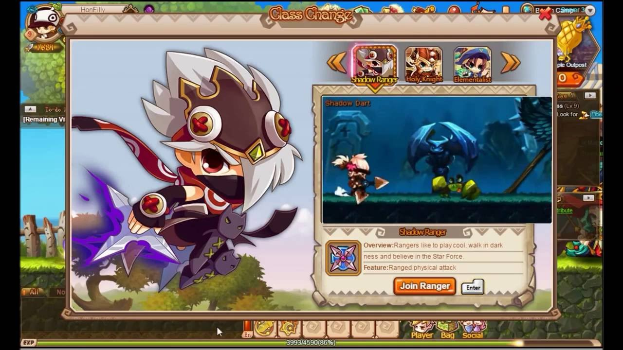 10 Games Like MapleStory to Play in 2018 | MobiPicker