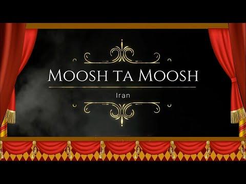 Moosh ta Moosh