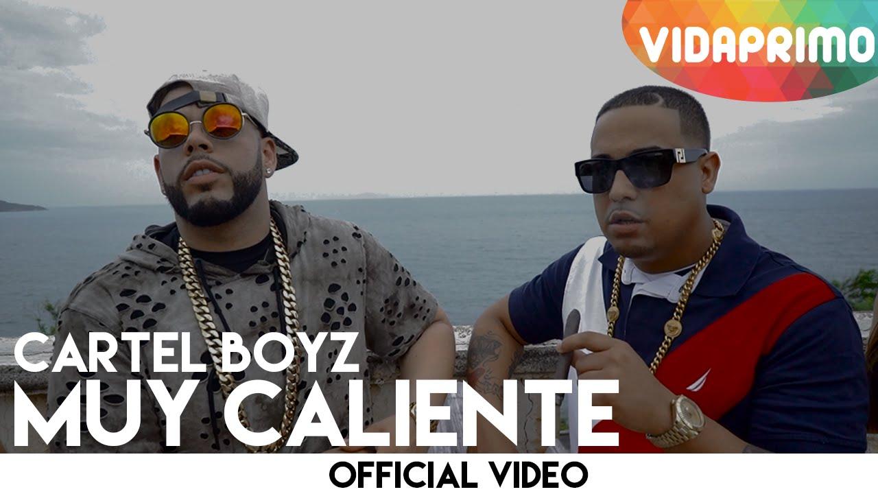 Cartel Boyz - Muy Caliente (Official Video)