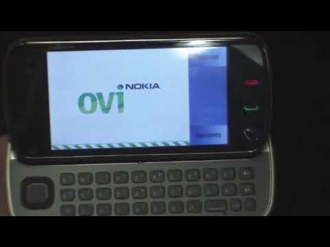 Tips Nokia N97 - OVI Store