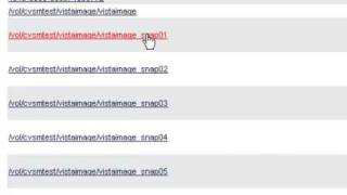 Backup and recover VM in Hyper-V with NetApp