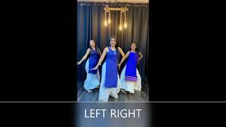 Left right status @Spicky N Ishika kk creation