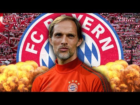 Thomas Tuchel Will Become The Next Bayern Munich Manager Bec